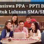 Beasiswa PPA PPTI BCA untuk Lulusan SMA SMK