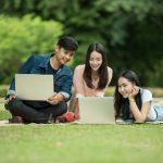 Mengenal Beasiswa Pemerintah China CGS FULL - Parsial