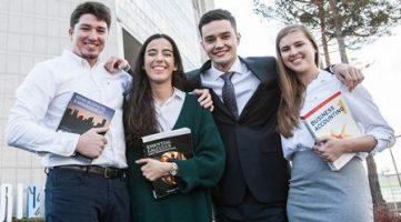 Beasiswa Korea Selatan oleh SolBridge International School of Business