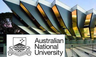 Beasiswa di Australia oleh ANU Excellence Scholarships Program