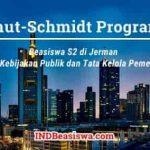 Kuliah Gratis di Jerman dengan Beasiswa S2 DAAD FULL