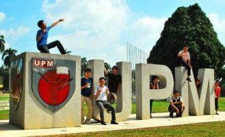Beasiswa Kuliah di Malaysia oleh Universiti Putra Malaysia