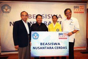 Beasiswa Nusantara Cerdas untuk Mahasiswa S1 Indonesia dari Kemendikbud