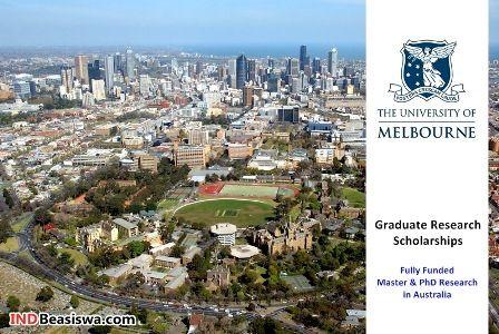 Beasiswa Australia - Pendaftaran.Net 2019/2020