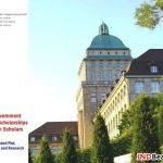 Beasiswa Pemerintah Swiss Studi S3, Postdoktoral, dan Riset