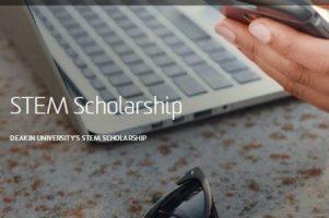 Beasiswa STEM S1 - S2 - S3 di Deakin University Australia