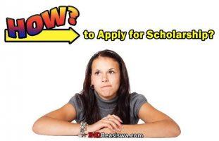Panduan Lengkap Cara Mendaftar Beasiswa