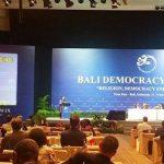 Beasiswa Konferensi Mahasiswa S1 Bali Fully Funded