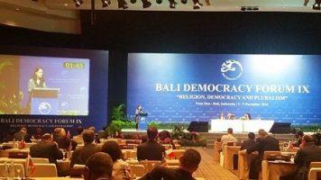 Konferensi Mahasiswa S1 di Bali Program BDSC Tahun 2017 Fully Funded
