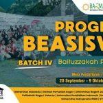 Beasiswa untuk Mahasiswa S1 Dalam Negeri oleh Bazma Pertamina Tahun 2017