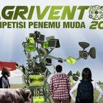 Lomba Agriventor 2017 Kompetisi Penemu Muda Teknologi Pertanian oleh Kementerian Pertanian RI