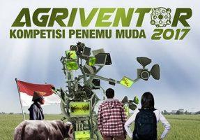 Lomba Agriventor 2017 Oleh Kementerian Pertanian Dengan Total Hadiah
