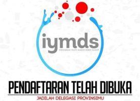 Pelatihan Pemuda dan Karyawisata Singkat di Jakarta Fully Funded