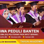 Beasiswa Peduli Banten untuk Lulusan SMA/ Sederajat dan Guru Non-PNS di Banten