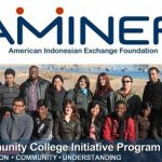 Beasiswa AMINEF Program Community College Initiative di Amerika Serikat