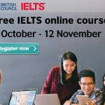 Kursus Online IELTS Gratis oleh British Council