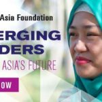 Program Pelatihan Asia Foundation di Luar Negeri FULLY FUNDED