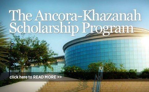Beasiswa S1 Malaysia 2018 oleh Ancora-Khazanah Asia Scholarship