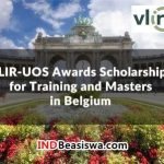 Beasiswa S2 Belgia dan Training Singkat FULL Scholarships oleh VLIR-UOS