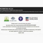 Beasiswa S2 Gelar Ganda di University of Adelaide dan IPB