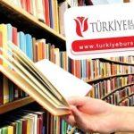 Beasiswa Turki 2018 - 2019 Türkiye Bursları