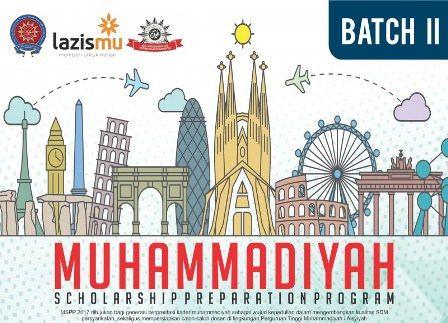 Pelatihan Bahasa Inggris untuk Kader Muhammadiyah dalam Program MSPP