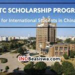 Beasiswa Kuliah di China FULL oleh USTC Scholarship