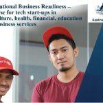 Beasiswa Kursus Singkat Bisnis Internasional di Australia (Full Scholarship)