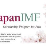 Beasiswa PNS Kuliah S2 dan S3 di Jepang oleh Japan-IMF Scholarship 2018 - 2019