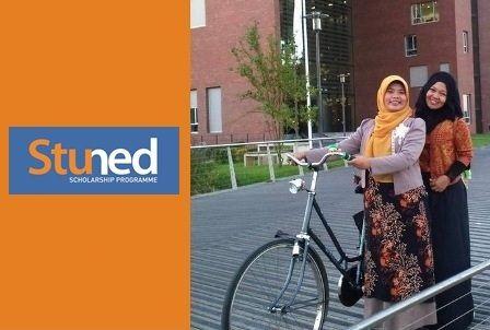 Beasiswa Stuned Kursus Singkat di Belanda Tahun 2018 - 2019