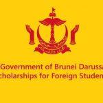 Beasiswa Brunei Darussalam 2018 - 2019 Kuliah Diploma, S1, S2, dan S3