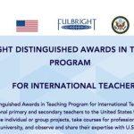 Beasiswa Guru SD/ SMP/ SMA ke Amerika Serikat oleh Fulbright DAI