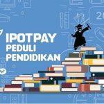 Beasiswa Pelajar dan Mahasiswa Jakarta oleh IPOTPAY PEDULI