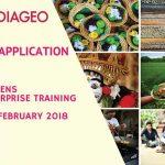 Pelatihan Pariwisata Singkat di Bali oleh British Council dan DIAGEO