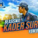 Beasiswa Kader Surau YBM BRI Tahun 2018 untuk Mahasiswa S1 Indonesia