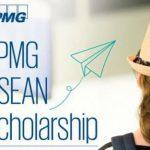 Beasiswa KPMG ASEAN 2018 untuk Mahasiswa S1 Indonesia
