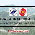 Beasiswa Luar Negeri