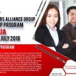 Program Magang Luar Negeri Singapura, Malaysia, Thailand Fully Funded
