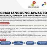 Beasiswa Pertamina Hulu Mahakam untuk Mahasiswa Kalimantan Timur