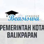 Beasiswa Balikpapan Tahun 2018 untuk Mahasiswa Diploma S1 S2 S3