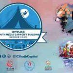 Camp Pemuda Gratis di Turki Tahun 2018 oleh ICYF-DC