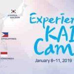 Studi Trip Korea Selatan untuk Mahasiswa S1 Indonesia oleh KAIST