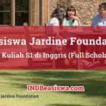 Beasiswa Jardine untuk Kuliah S1 di Inggris Oxford University dan Cambridge University