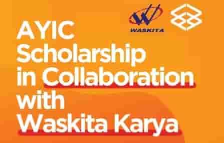 Beasiswa Konferensi Pemuda ASEAN oleh AYIC 2018 dan Waskita Karya