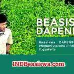 Beasiswa D3 Politeknik LPP Yogyakarta untuk Lulusan SMA Sederajat se-Indonesia