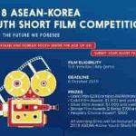 Kompetisi Film Pendek Berhadiah Perjalanan ke Korea