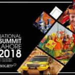 Konferensi Internasional Youth Summit Lahore di Pakistan